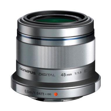 Olympus M.Zuiko Digital 45mm f/1.8  ...