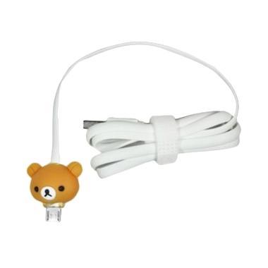 Optimuz Rilakkuma LED Micro USB Kabel Data