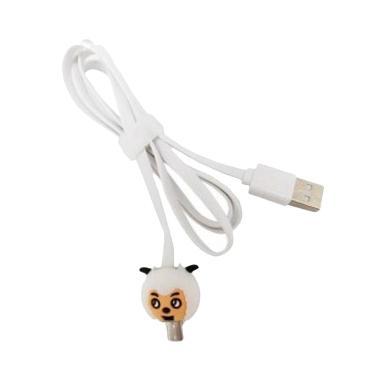 Optimuz Sheep LED Micro USB Kabel Data