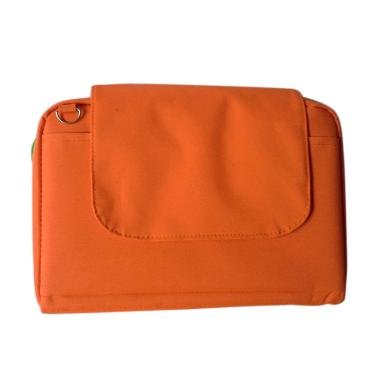 Orange's BBO TAB Dompet - Orange