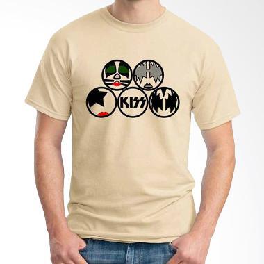 Ordinal Band Legend Kiss 03 T-shirt