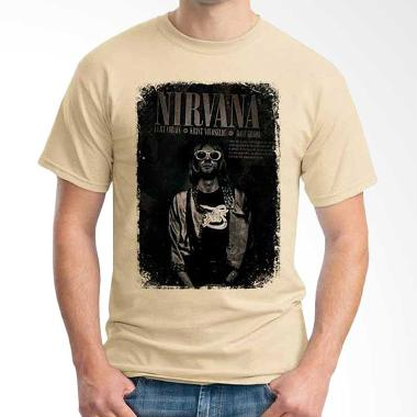 Ordinal Band Legend Nirvana 02 T-shirt