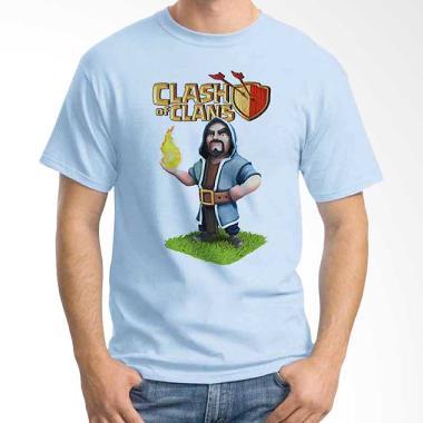 Ordinal COC Game 09 T-shirt