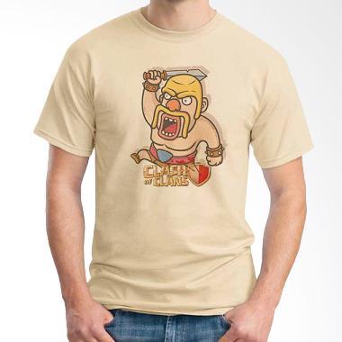 Ordinal COC Game 21 T-shirt