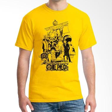 Ordinal One Piece NW 02 T-shirt