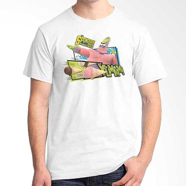Ordinal Spongebob Movie 09 T-shirt
