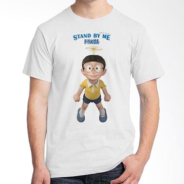 Ordinal Stand By Me Doraemon 04 T-shirt