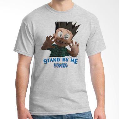 Ordinal Stand By Me Doraemon 08 T-shirt