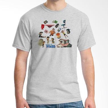 Ordinal Stand By Me Doraemon 12 T-shirt