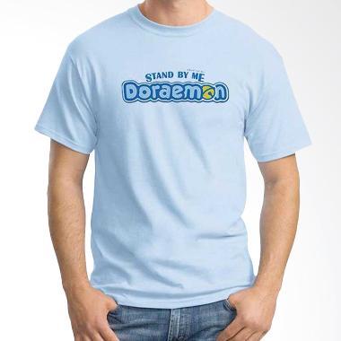 Ordinal Stand By Me Doraemon Logo 03 T-shirt
