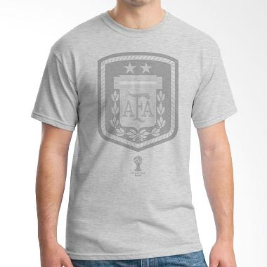 Ordinal WC Argentina Team 01 Grey T-shirt
