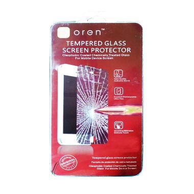 harga Oren Clear Tempered Glass for iPad Mini Blibli.com