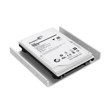 Orico  AC325-1S Internal SSD Bracket Kit 2.5 Inch to 3.5 Inch - Silver