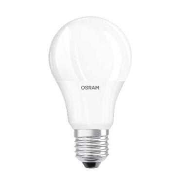 jual osram base e27 lampu bohlam led 7 5 watt putih online harga kualitas terjamin. Black Bedroom Furniture Sets. Home Design Ideas