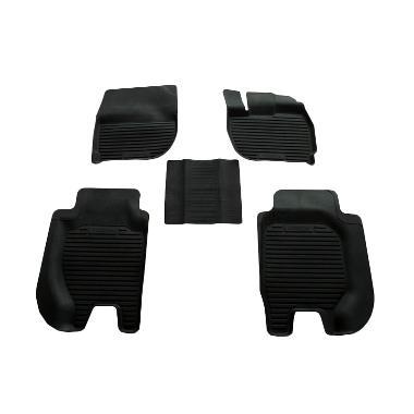 Maxmat Karpet Mobil Untuk Honda HRV