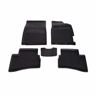 Otoproject Maxmat Karpet Mobil untuk Honda Brio