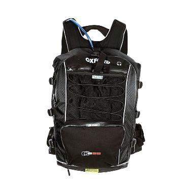 Oxford XB35 With Bladder Backpack - Black