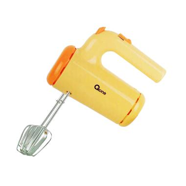 Oxone Cute OX-203 Orange Hand Mixer