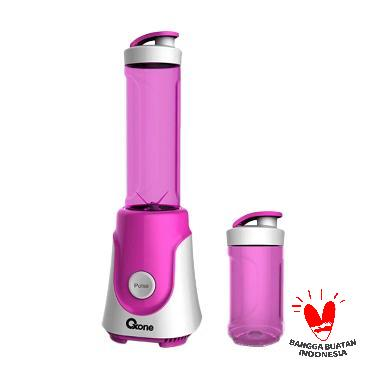 Oxone OX-853 Personal Hand Blender - Pink