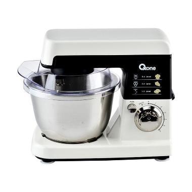 Oxone OX 855 Master Stand Mixer - Putih