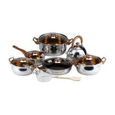 Oxone OX-933 Cookware Set