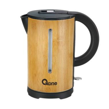 Oxone OX-950 Bamboo Electric Kettle