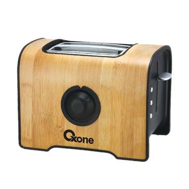 Oxone OX-951 Bamboo Bread Toaster