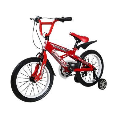 harga Pacific Valero BMX Sepeda Anak [16 Inch] Blibli.com