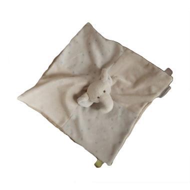 Palmerhaus Elly Doudou Baby Blanket - Grey