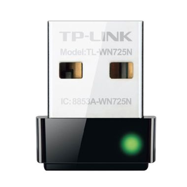 TP-LINK Wireless N Nano TL-WN725N U ...