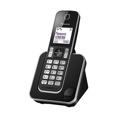 Panasonic Cordless Phone KX-TGD310 With Power Back Up - Speakerphone
