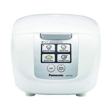 Panasonic Digital SR-DF181 Putih Rice Cooker