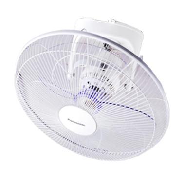 Panasonic F-EQ405-H Wall Fan