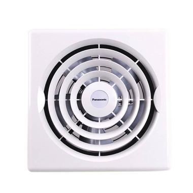Panasonic FV20TGU3 Ceiling Ventilating Fan - Putih [8 Inch]
