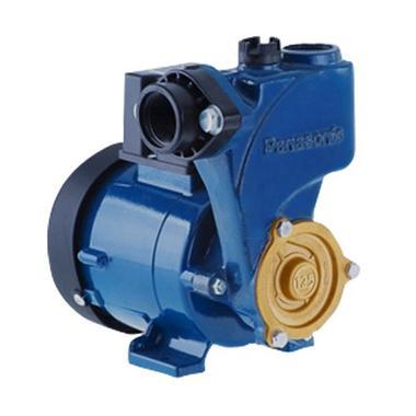 Jual Panasonic GP-129 JXK Pompa Air Sumur Dangkal - Biru