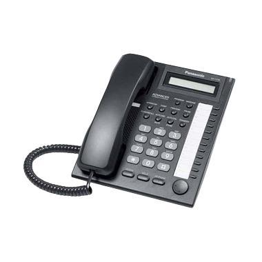 Panasonic KX-T7730 Telepon PABX - Putih