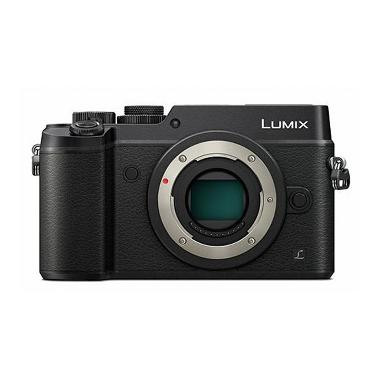 Panasonic Lumix DMC-GX8 Kamera Mirrorless [Body Only]