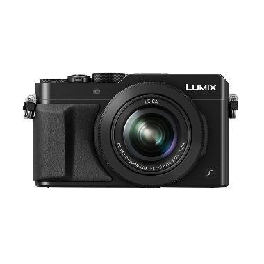 Panasonic Lumix DMC-LX100 Kamera Mirrorless - Black