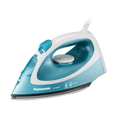 Panasonic NI-P300TASR Iron Steam - Blue