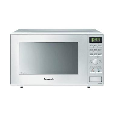 Panasonic NN-GD692STTE Microwave Oven Grill Inverter [31 L]