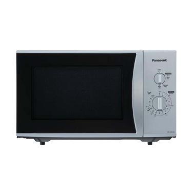 Panasonic NN-SM322MTTE Microwave - Silver