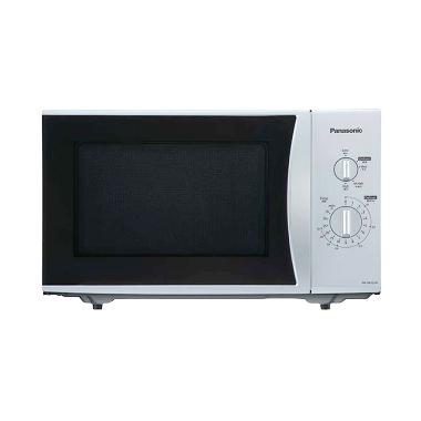 Panasonic NN-SM322MTTE Silver Microwave
