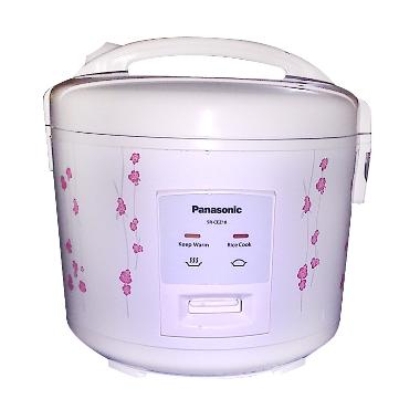 Harga Jual Panasonic Sr Cez18fgsr Magic Com 3in1 Anti