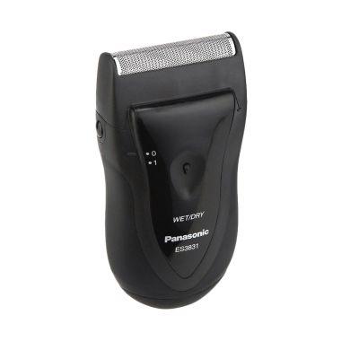 Alat Mesin Cukur Kumis Jenggot Panasonic ES3831K - Electric Travel Shaver.  INILAH Info Terbaru HaRgA PRODUK Peralatan Elektronik ... d239e45ad8