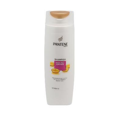 Pantene Hair Fall Control Shampoo [170 mL]