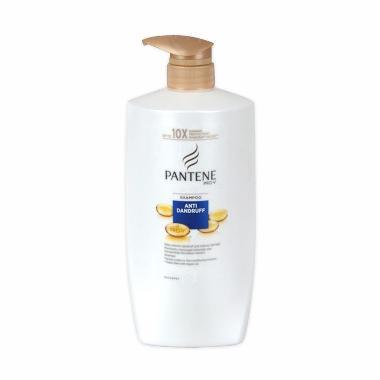 harga Pantene Shampoo Anti Dandruff [900 mL] Blibli.com