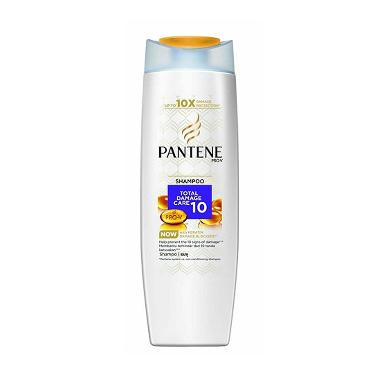 Pantene Total Care Shampoo [170 mL]
