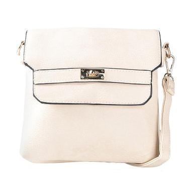 Papercut Bags Antie Blaire 2003 Sling Bag - White
