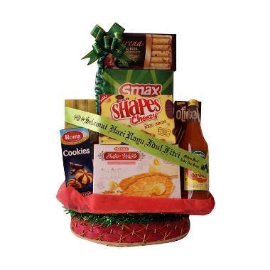 Parcelindonesia Parcel Makanan Untuk Lebaran