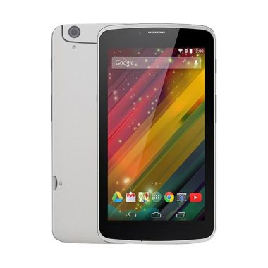 HP 7 Voice Tab Bali Edition White Tablet Android